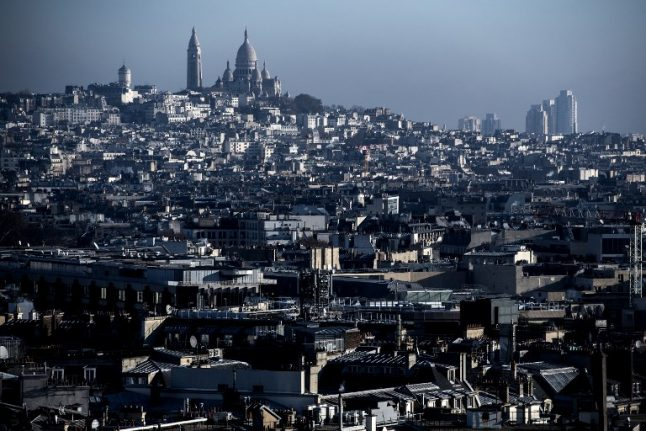 Record Paris apartment price paid by tycoon fleeing Brexit London
