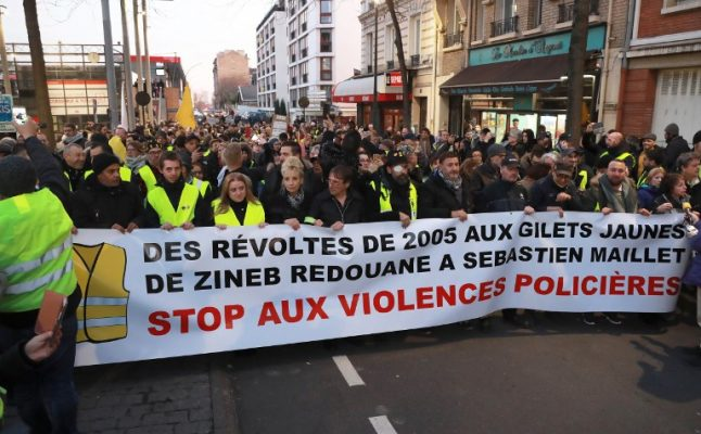 Act XIV: Will this be the last Saturday of 'yellow vest' protests in France?