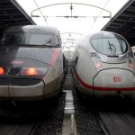 'This will only help China': France furious after EU derails train-merger