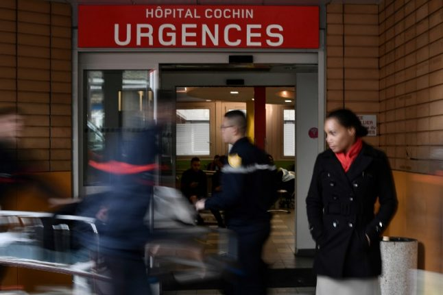 Flu epidemic kills 1,100 in France but worse to come
