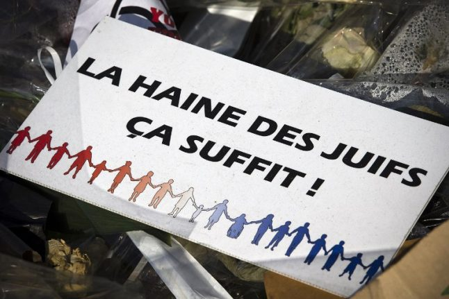 ANALYSIS: Where does all the hatred towards Jews in France come from?