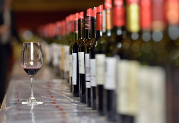 Did you know? What exactly goes into a bottle of French wine (apart from grapes)