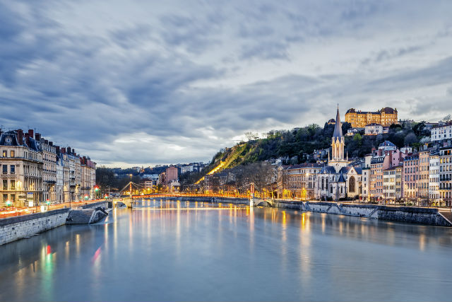 Readers reveal: The best and worst things about life in Lyon