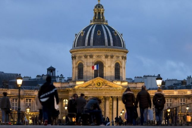 French language finally about to embrace its feminine side
