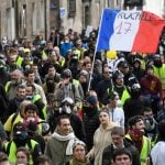 'Decisive act': Yellow vests plan Paris sit-in and protest at CDG airport