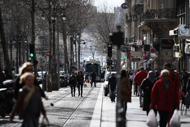 Marseille to get major makeover with city centre to be pedestrianised