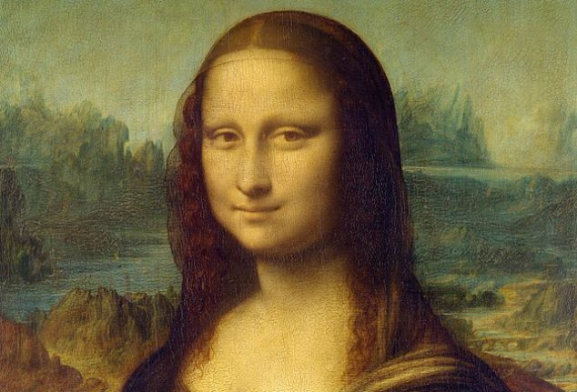 Italy should 'take back' the Mona Lisa from France: Salvini