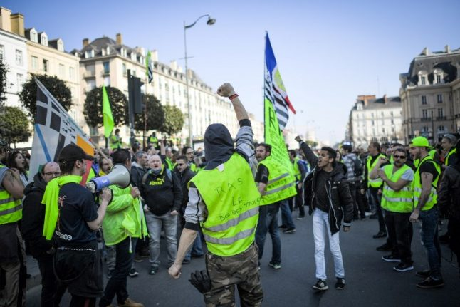 Will there be Gilets Jaunes protests in France this weekend?
