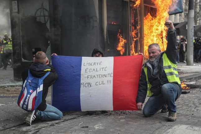 Rioting in Paris: What went wrong and how will Macron respond now?