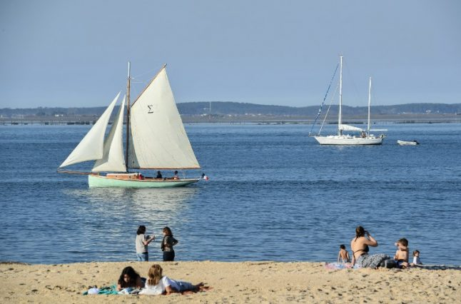 Where are the top places in France to retire to?