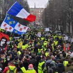 Fake news about French 'yellow vests' gets 100 million Facebook hits