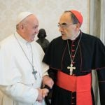 Pope refuses resignation of French cardinal convicted of child abuse cover-up