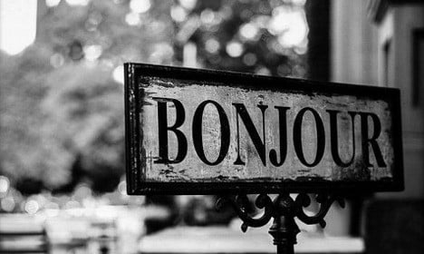 23 Things You Don T Know About The French Language Until You Live In France The Local