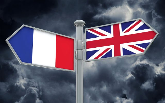 'Brits get out of the EU!': A French view on the Brexit chaos