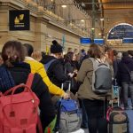 More travel chaos in France as French customs agents reject government offer