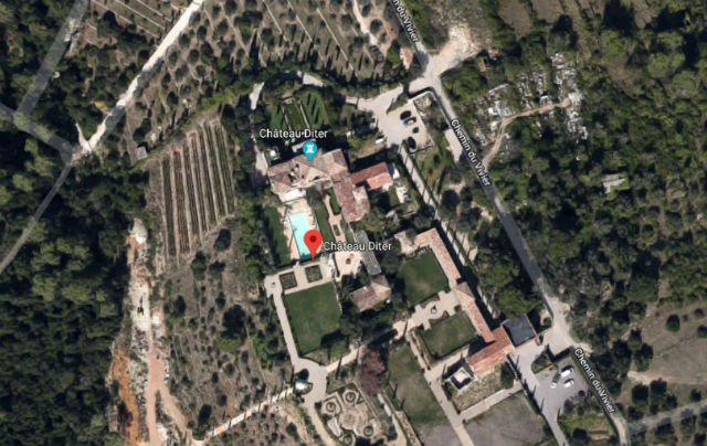 Victory for British neighbours in €57 million chateau court battle