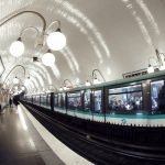 Paris Metro air 'up to 30 times more polluted' than city's streets