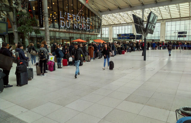 Q&A: Eurostar and airports in France hit by ongoing protest by French customs officers