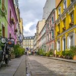 Residents of picturesque Paris street demand gates to keep out Instagrammers
