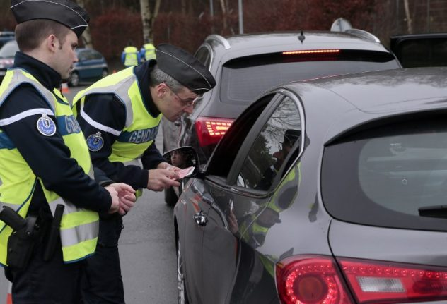 Did you know: Why leaving your car engine running in France could land you in trouble