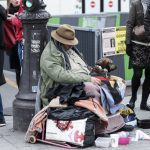 In numbers: How the homeless population of Paris is growing