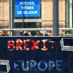16 days until Brexit: Here's the latest advice for Britons living in France