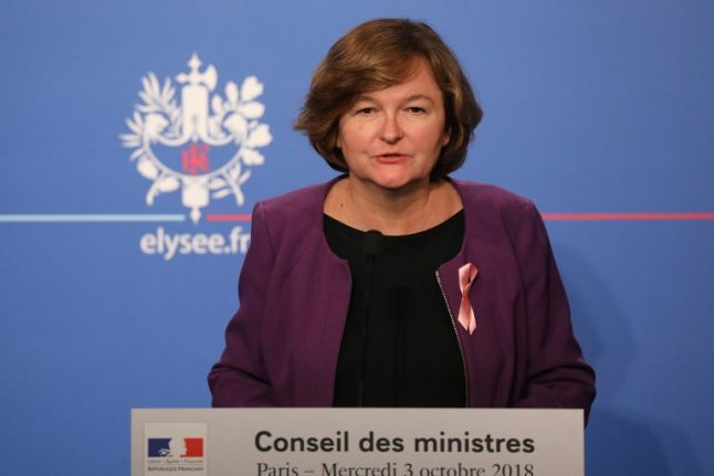 Blow for Brits in France as 'Brexit minister' quits French government