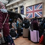 'This is France': How passengers in Paris feel about Eurostar travel chaos