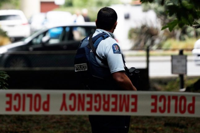 French Muslim group to sue Facebook and YouTube over New Zealand massacre video
