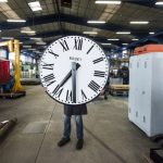 France could be heading for permanent summer time as EU parliament votes to end changing of clocks