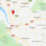Earthquake measuring 4.9 shakes south west France