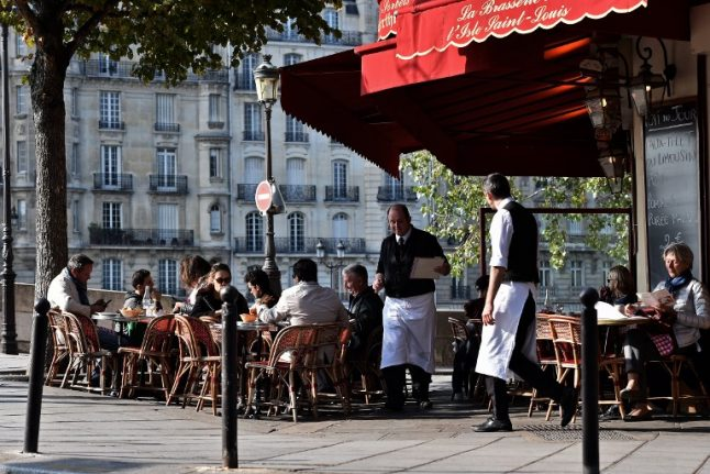 Paris tops ranking of world's most expensive cities to live for the first time