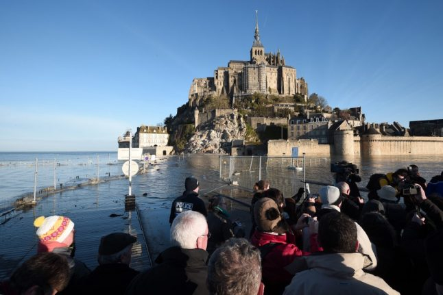 Record breakers: Why France is still the most visited country on earth