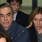 France urges Japan to respect Ghosn's legal rights