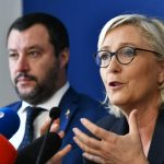 Far-right parties kick off campaigns for Europe election