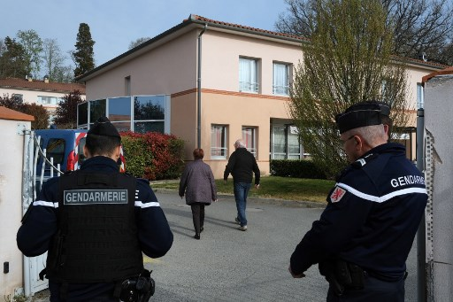 Was foie gras salad to blame? Police probe launched into French retirement home deaths