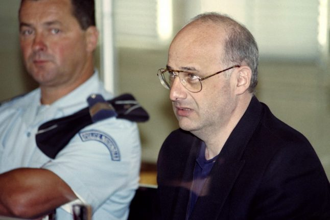 Fake French doctor who killed his family after they discovered his double life to be released