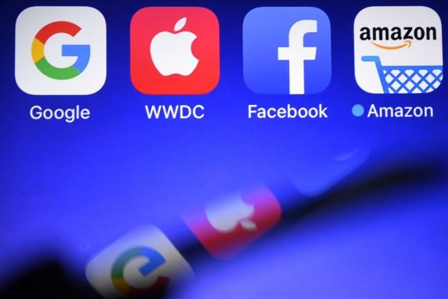 French MPs defy US and give green light to 'Facebook tax'