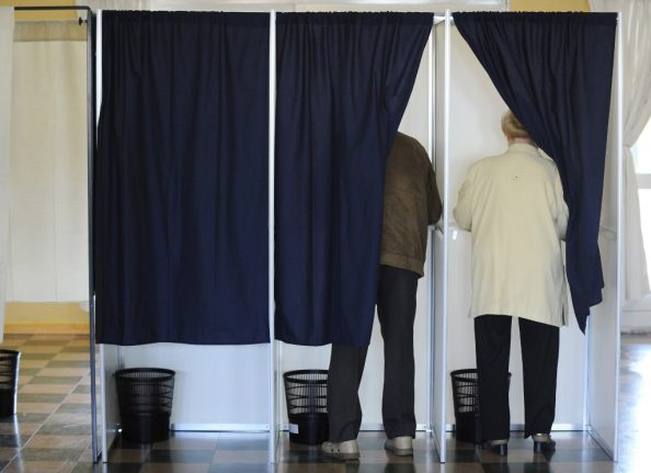 Falling turnout at European elections: the reasons