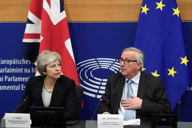 French government's new decree for Brits in no-deal Brexit: What you need to know