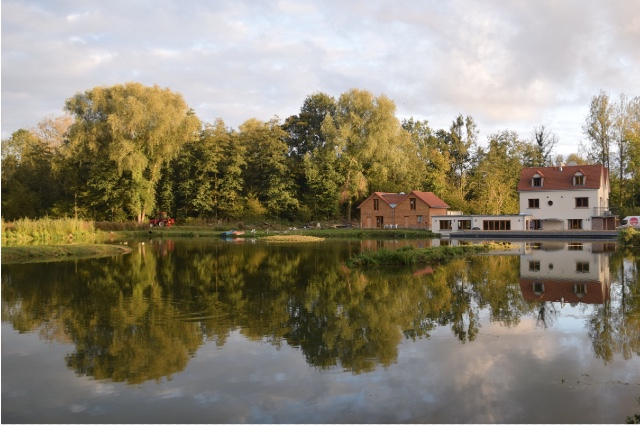 My French Business: Fly fishing and well-being in rural northern France