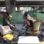 France must act on 'dire' conditions in migrant camps, says UN envoy
