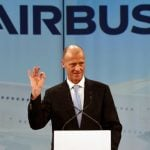 French government to cap 'fat cat' bonuses after Airbus chief's €37m package