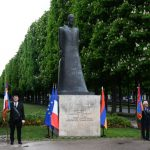 Macron should be 'honest' about Armenian genocide: Turkish President