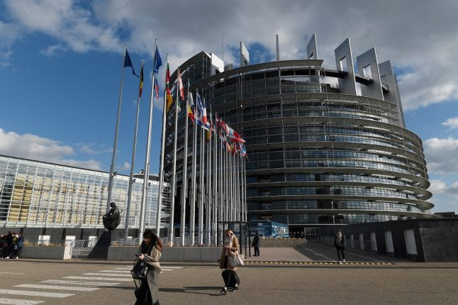 European elections: How can I make sure my vote counts?