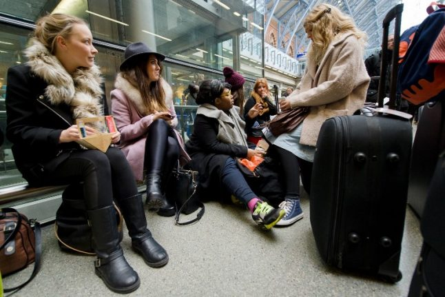 Eurostar chaos: What should I do if I'm planning to travel?