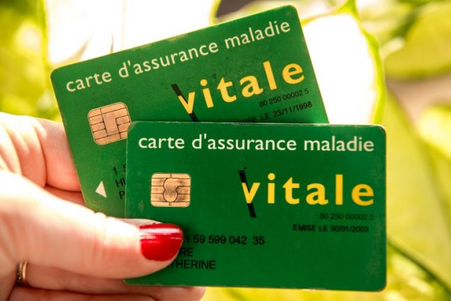 How France's health system will change for you in the future