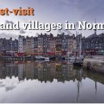 VIDEO: The six stunning Normandy towns and villages you really must visit
