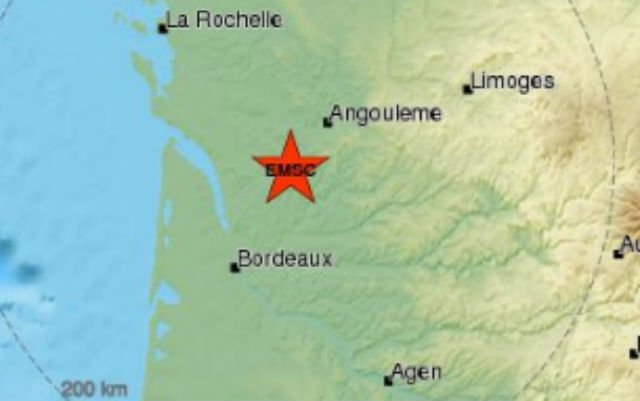 What you need to know about the earthquakes in Charente (and will there be more?)