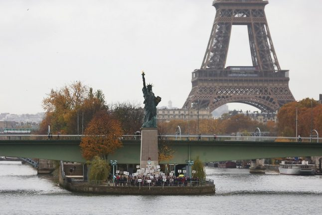 Could Americans in France be given a way out of the double tax trap?